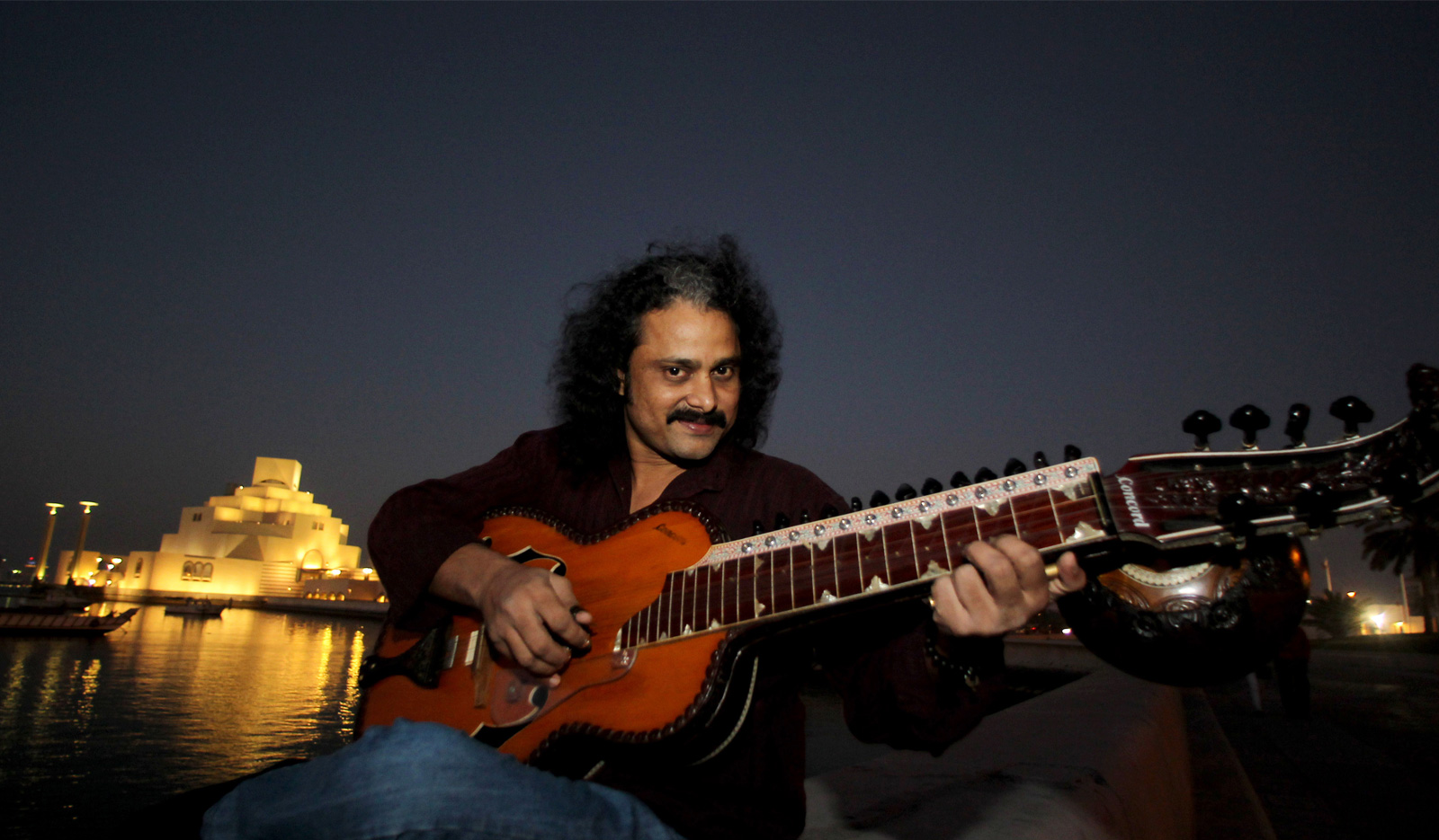 Poly Varghese - Poly Varghese